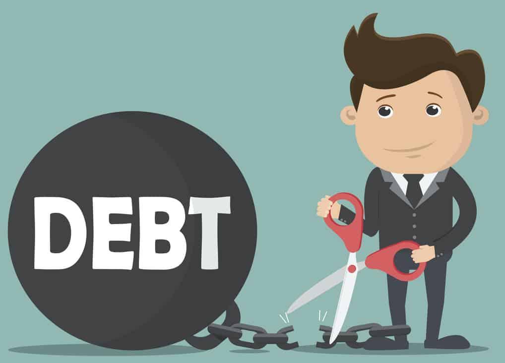 Cut the debt?