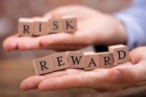 Risk vs Rewards in Bonds
