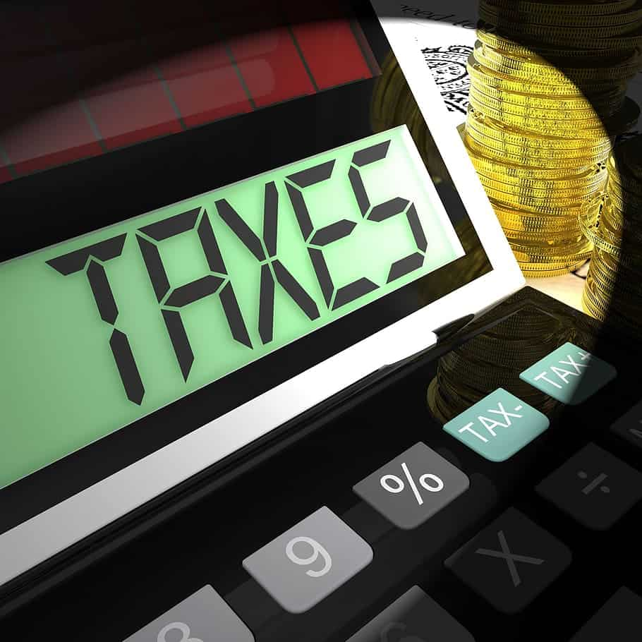 How are mutual funds taxed